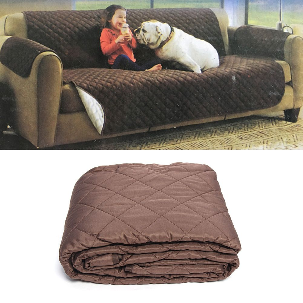 Waterproof Pet Dog Couch Loveseat Sofa Pad Furniture
