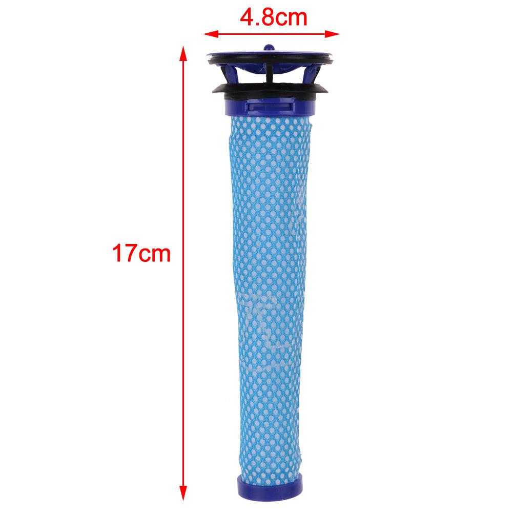 Washable pre motor filter for dyson dc58 dc59 v7 v8 animal for Dyson pre motor filter