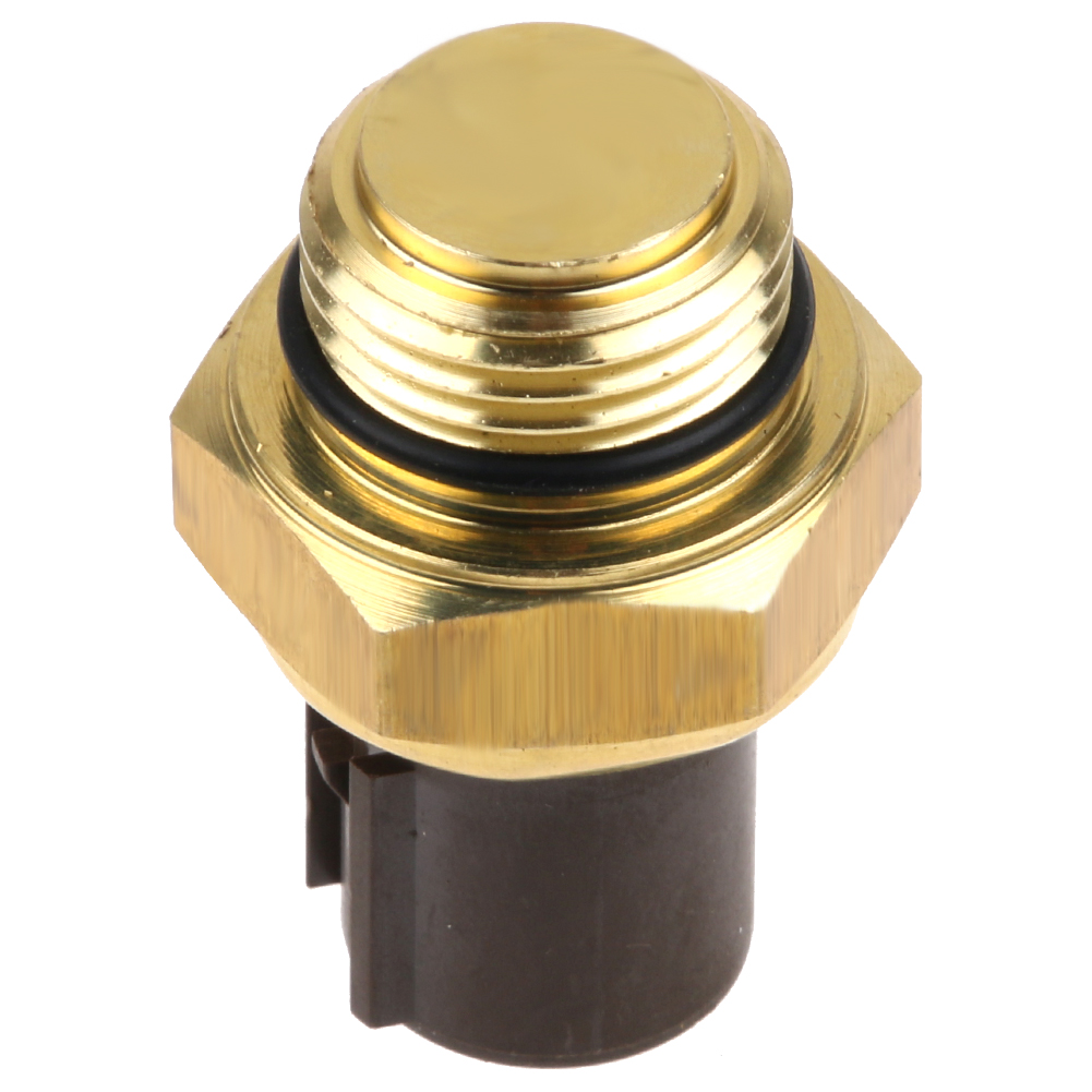 Radiator Coolant Fan Temperature Sensor Water Temp Switch