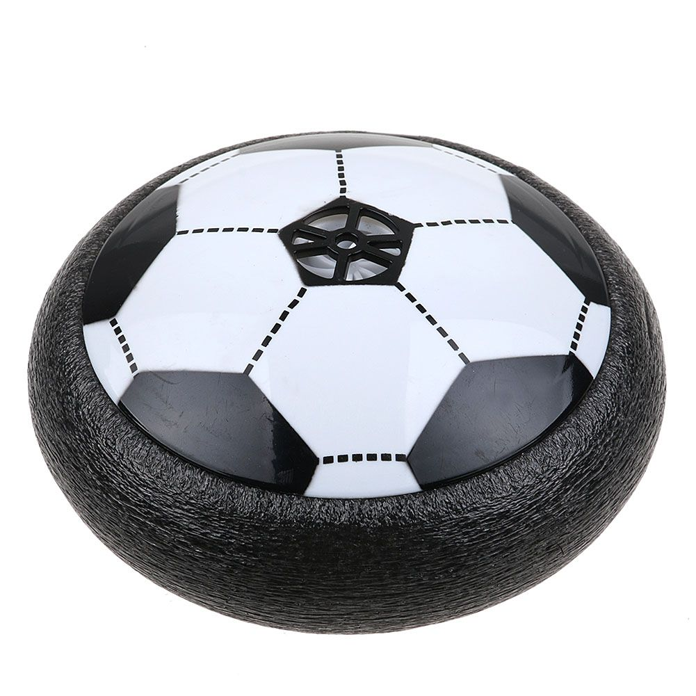 Hover Ball Toy : Children kids for hover fun led football foam floating