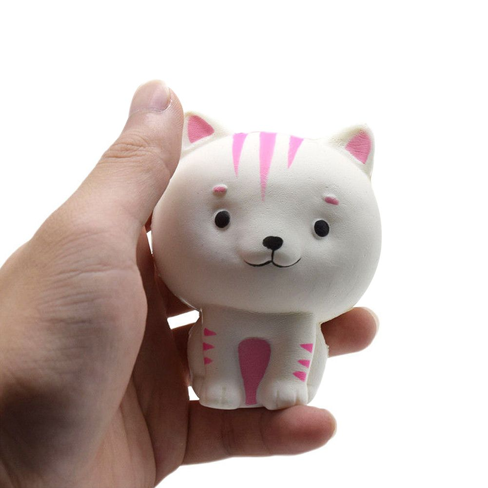 Squishy Toy Collection : Jumbo Slow Rising Squishies Scented Cute Squishy Squeeze Charm&Toy Collections eBay