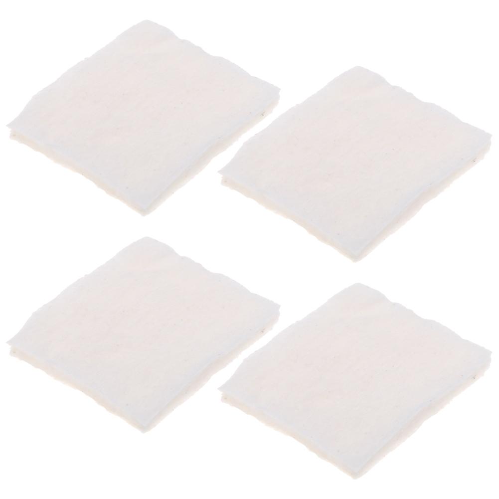 5pcs Pack Japanese Grown 100 Organic Cotton 5 Pads Rda Rba Vape Muji For Detail