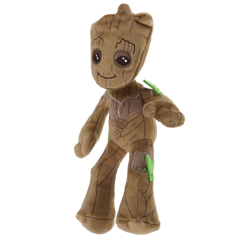 Marvel Guardians Of The Galaxy Vol 2 Baby Groot Plush