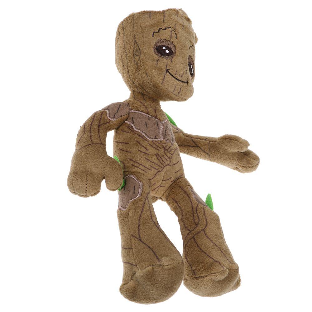 Baby Groot Mini Bean Bag Guardians Of The Galaxy Vol 2
