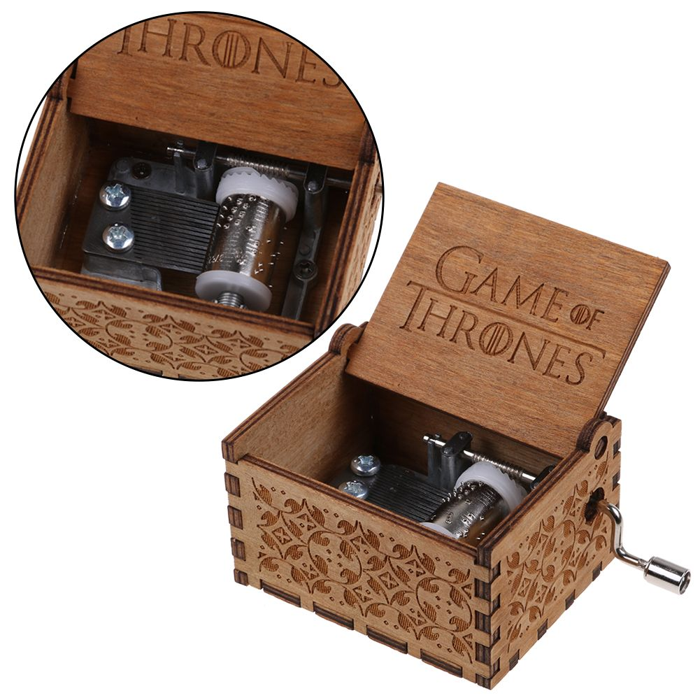 game of thrones gifts of thrones engraved wooden box interesting 29576