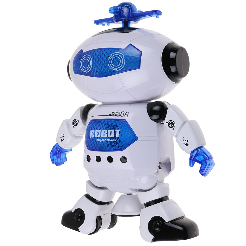 Toys For Boys Age 19 : Dancing walking toys for boys robot kids toddler