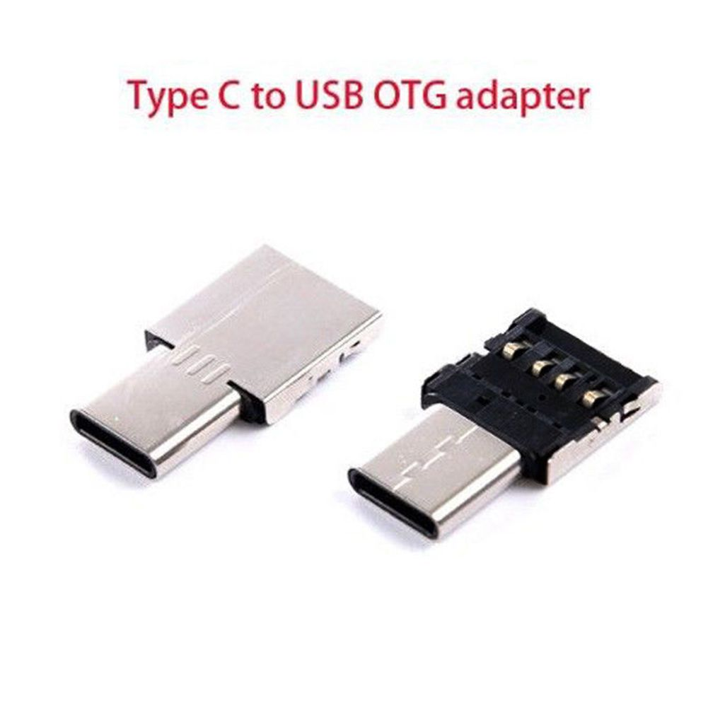 Type C To Usb Otg Flash Drive U Disk Cable Converter