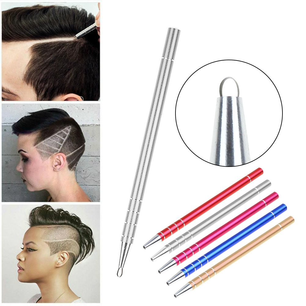 Pen razor bleistift haare tattoo trim styling tool scharf for Razor pen for hair tattoo