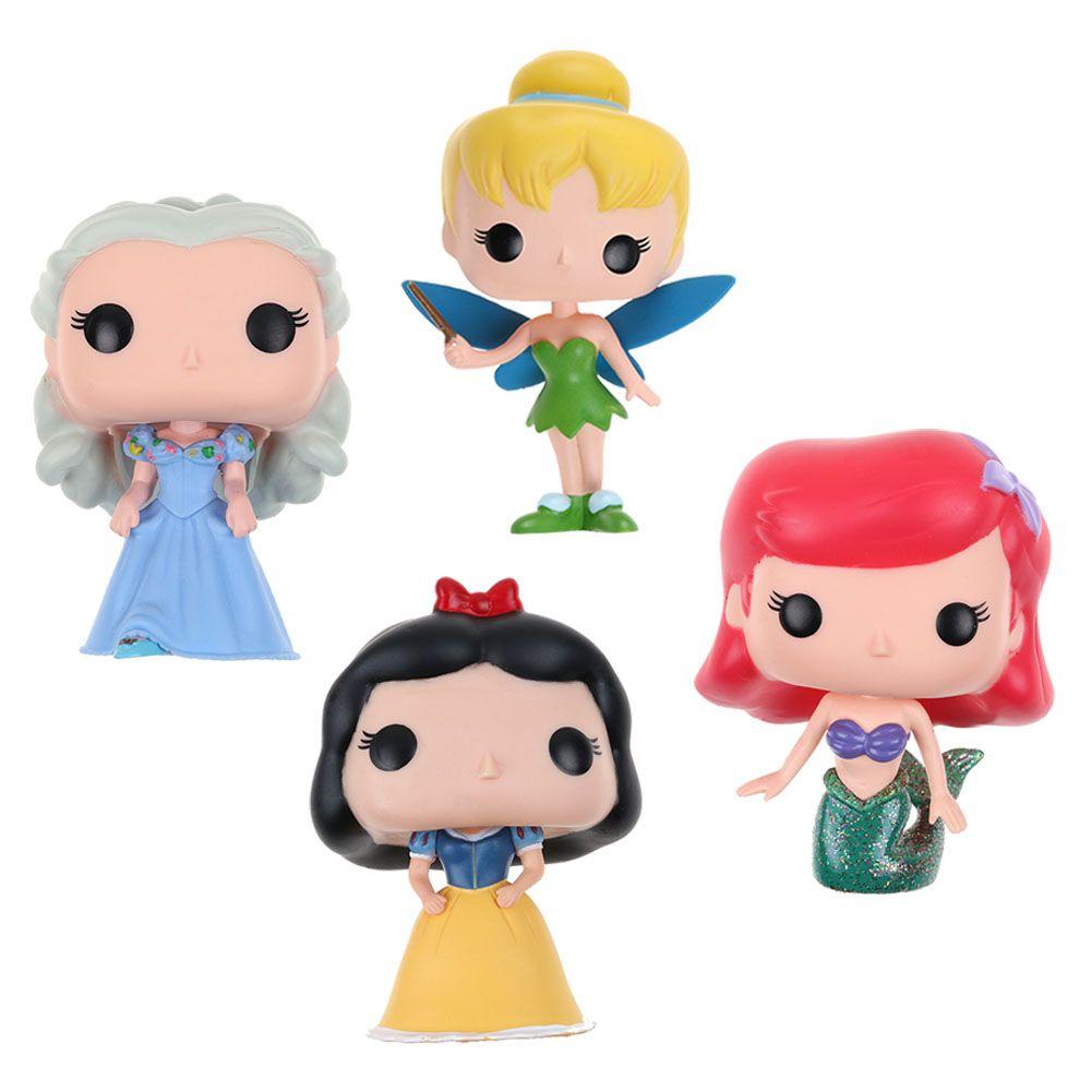 Funko Pop Disney Series The Princess Collectible Vinyl