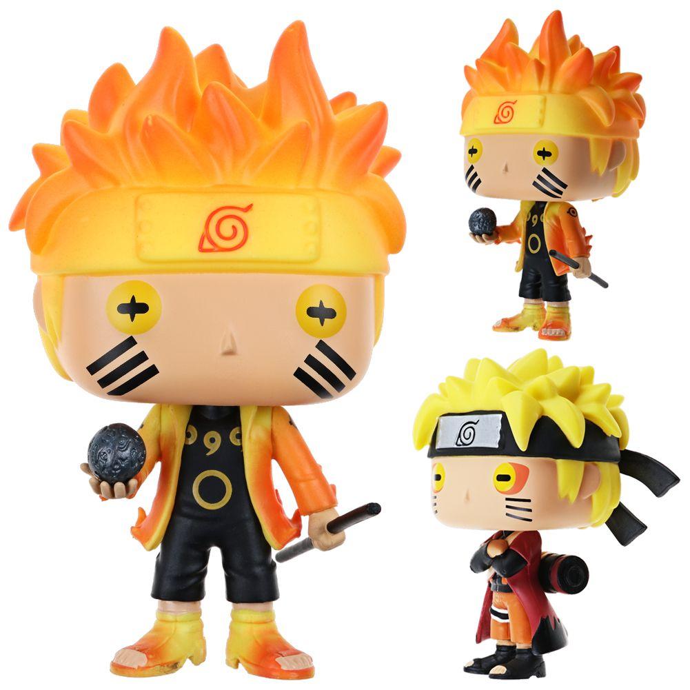 Naruto Shippuden Naruto (Sage Mode)(Six Path ) #185 186