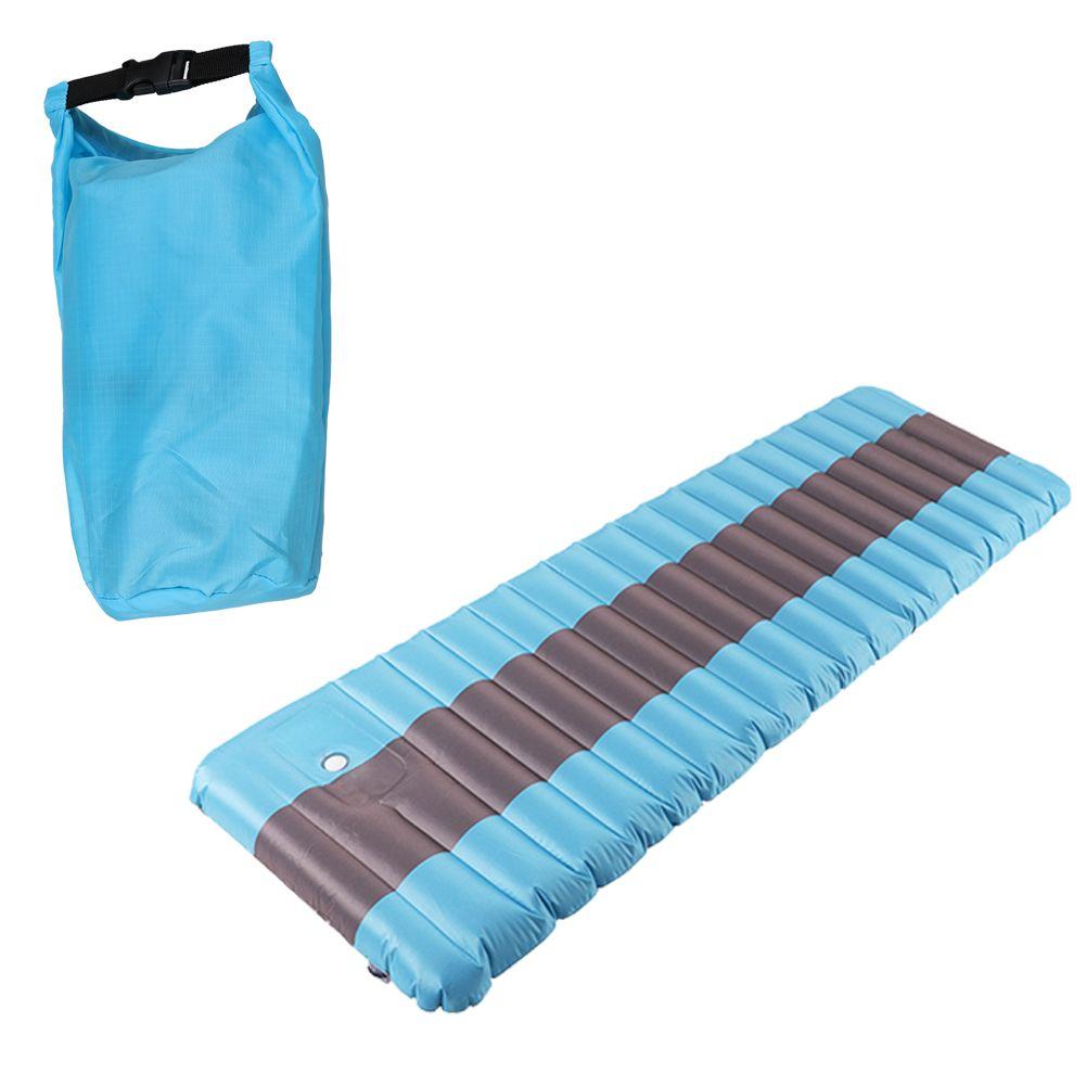 luftmatratze tragbare ultraleichte aufblasbare camping. Black Bedroom Furniture Sets. Home Design Ideas