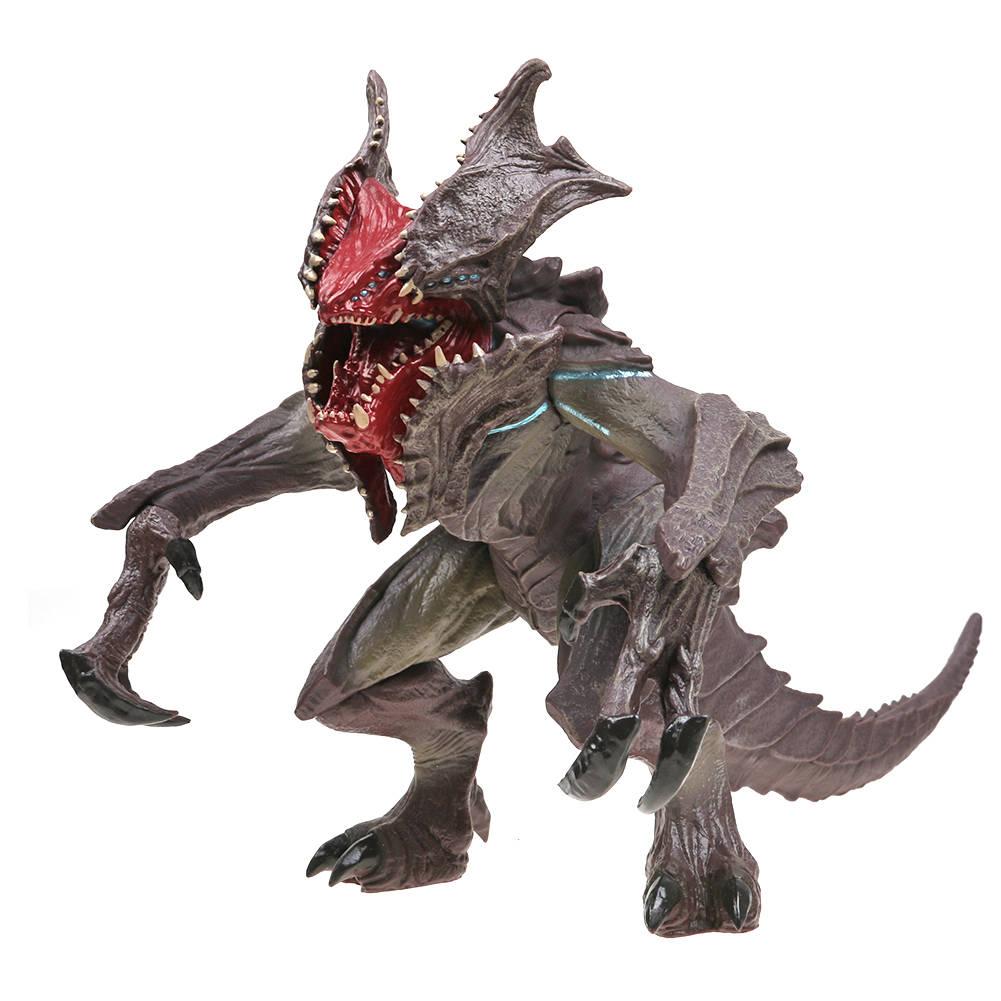 "Pacific Rim 2 Uprising Kaiju Raijin 8"" Action Figure Toy ... Pacific Rim Kaiju Crab"