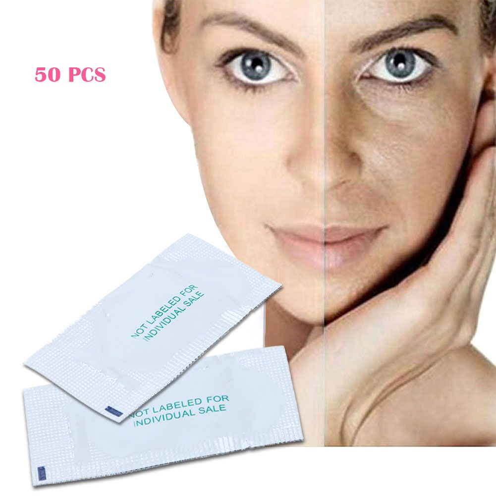 50 Sachets Ageless Instantly Jeunesse Cr 232 Me Anti Rides
