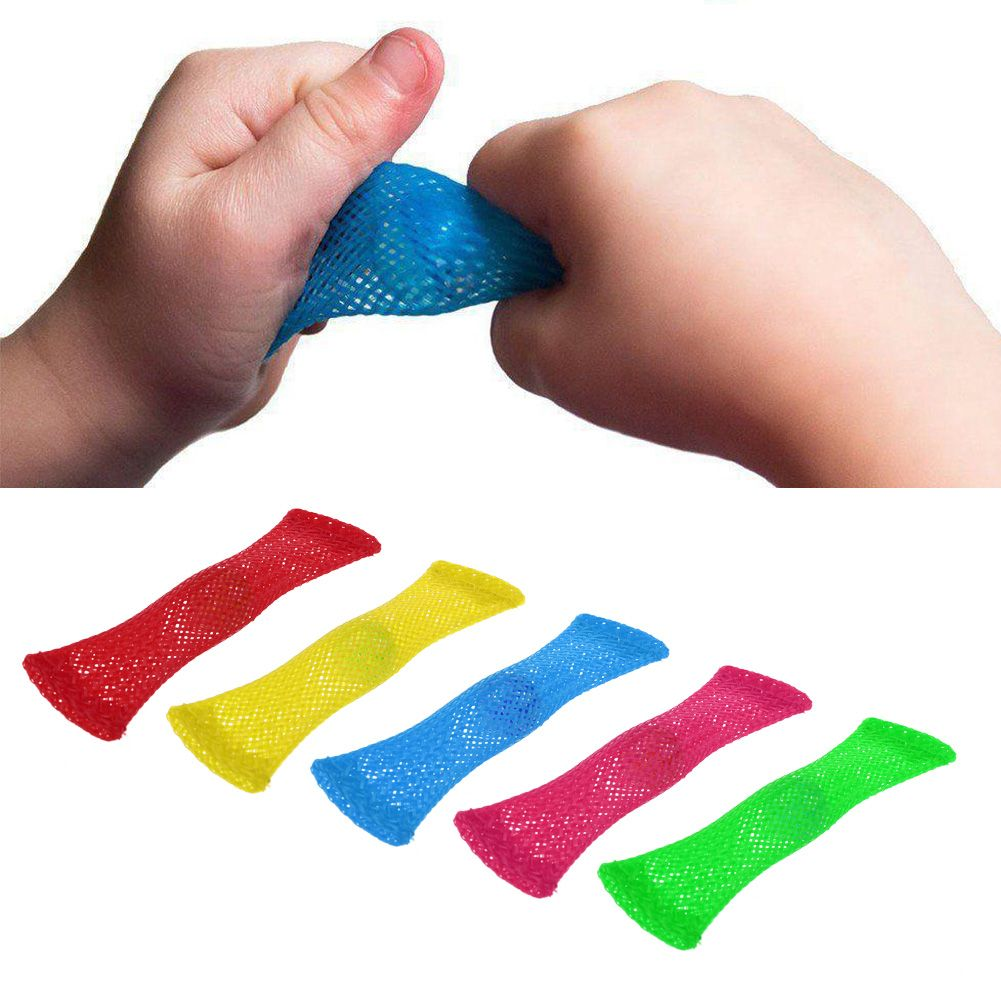 Fidget Toy Stress Relief ADHD Autism Focus Squishes Toys ...