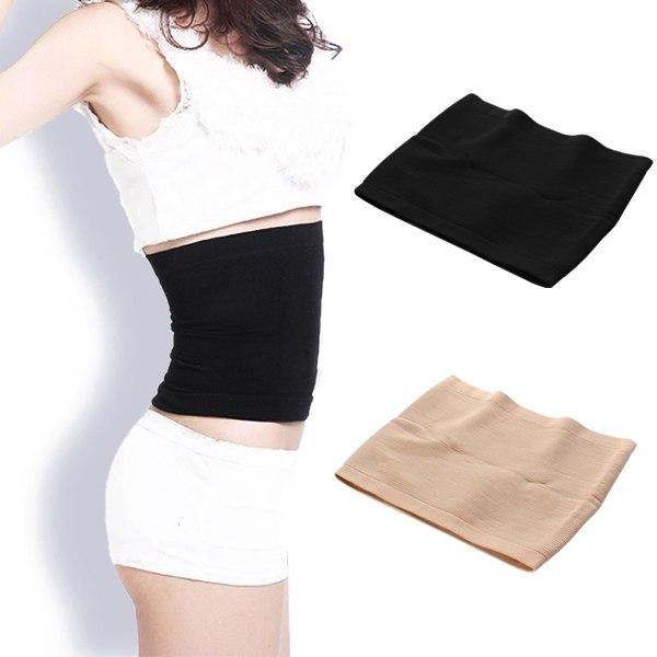 ceinture minceur gaine amincissante lombaire ventre plat abdominale nylon ebay. Black Bedroom Furniture Sets. Home Design Ideas