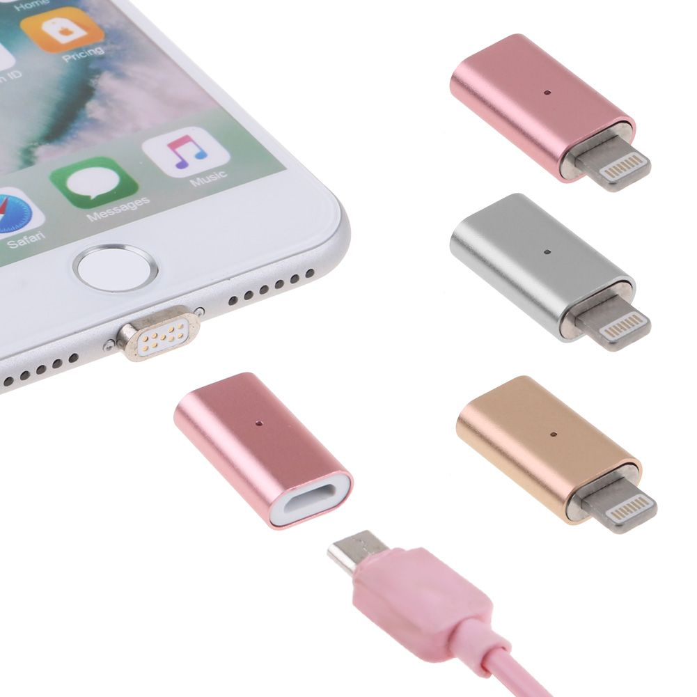 Samsung To Iphone Charger Converter
