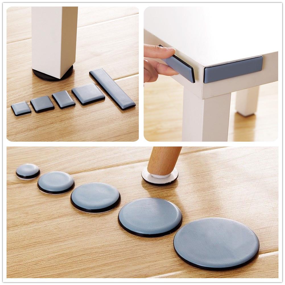 Moving Sliders Furniture Pad Protectors Sliders Floor Wood Carpet Move Roller