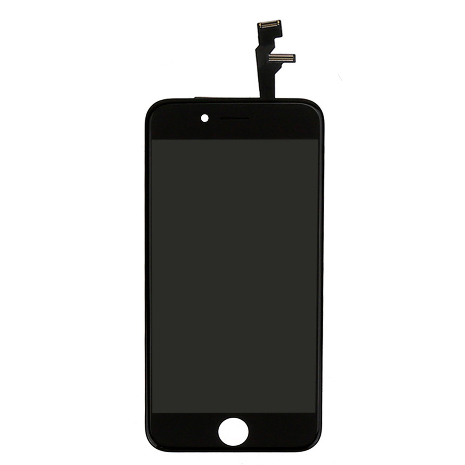 iphone 4 black screen replacment for iphone 6 4 7 quot black lcd display touch 7067