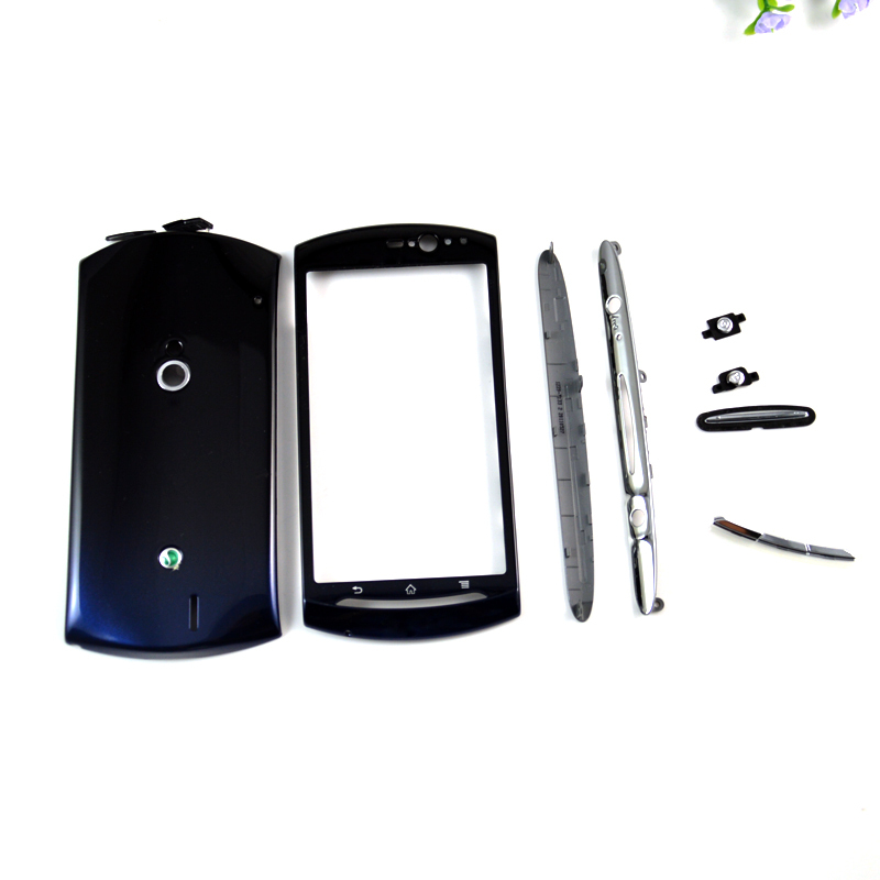 Xperia Neo V Case Full Housing Cover Cas...