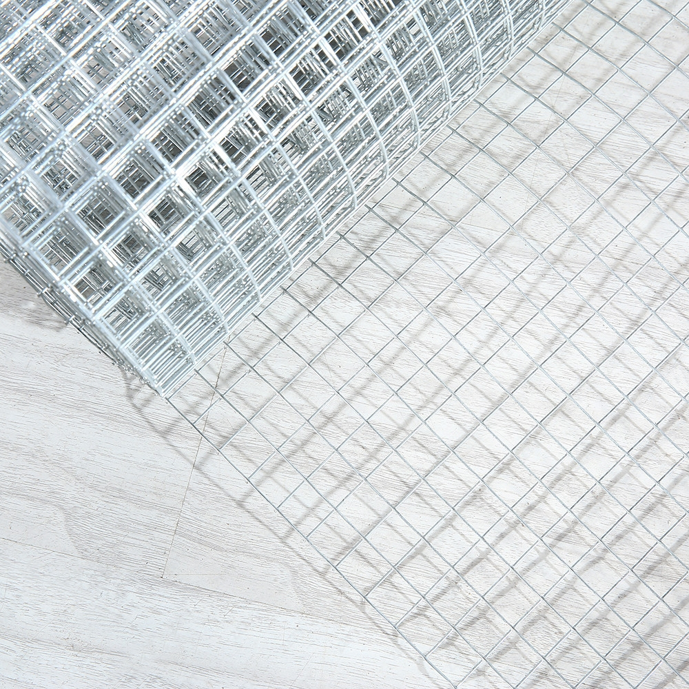 Welded Wire Mesh : Galvanized metal hardware cloth welded wire mesh fencing