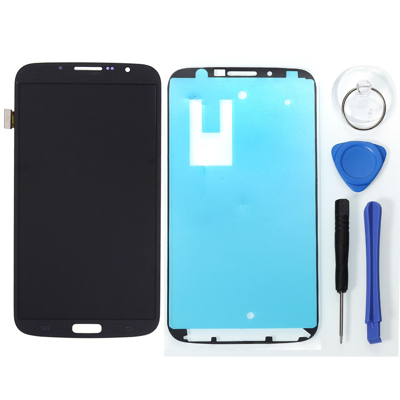 For Samsung Galaxy Mega 6.3 i9200 i527 i9205 LCD Touch ...