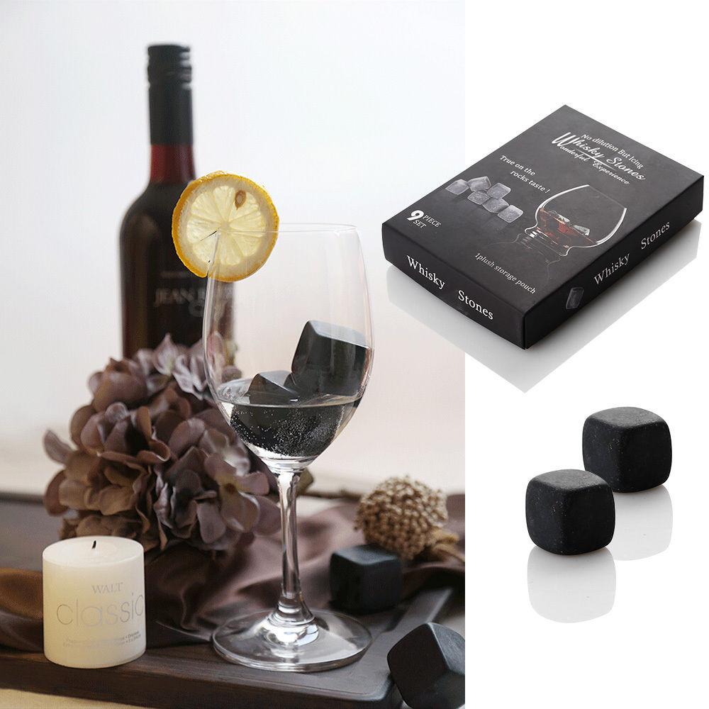9tlg whisky steine aus speckstein whiskey stones eisw rfel k hlsteine berlin. Black Bedroom Furniture Sets. Home Design Ideas