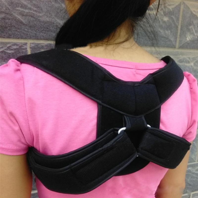 Comfort Posture Corrector Support Clavicle Collar Thoracic