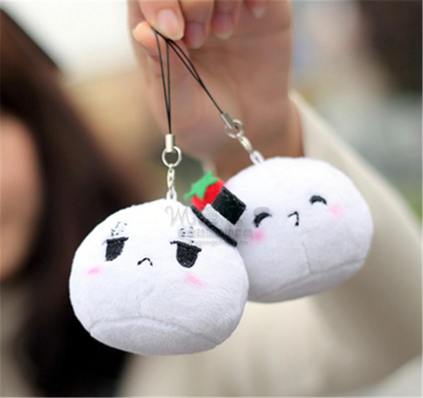 "10/"" Soft Cute Handmade Axis Powers Hetalia APH Plush Doll Anime Dango Dolls GIFT"