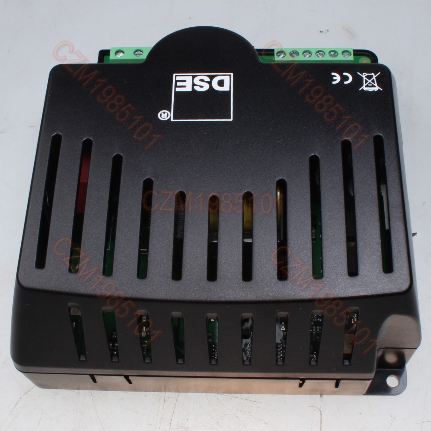Compact Battery Charger DSE9255 24V 5A For Deep Sea Electronics 9255