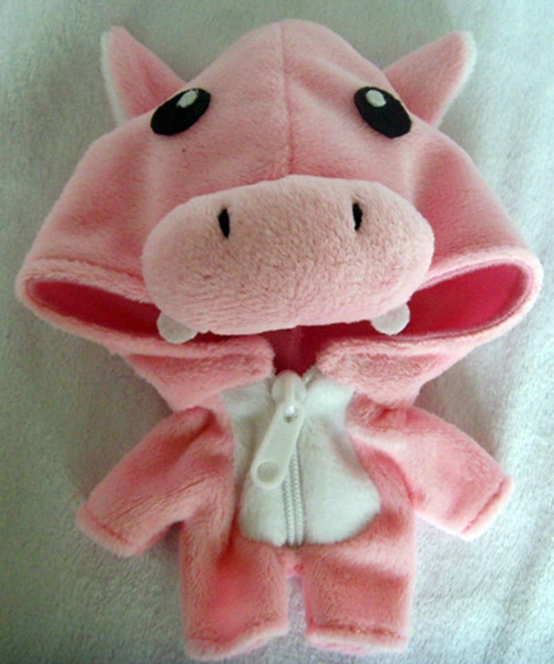 Kpop GOT7 Dream Knight Mark YuGyeom Handmade Plush Doll Clothes Cosplay Custome