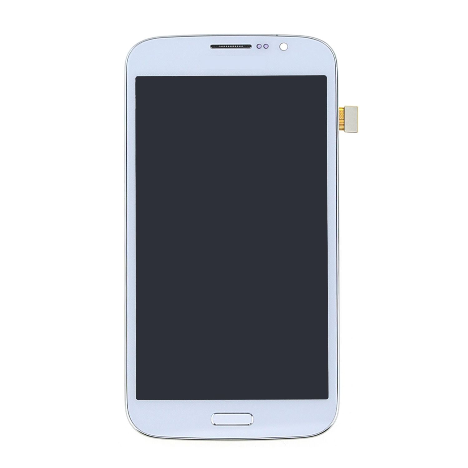 White For Samsung Galaxy Mega 5.8 i9150 i9152 LCD Screen ...