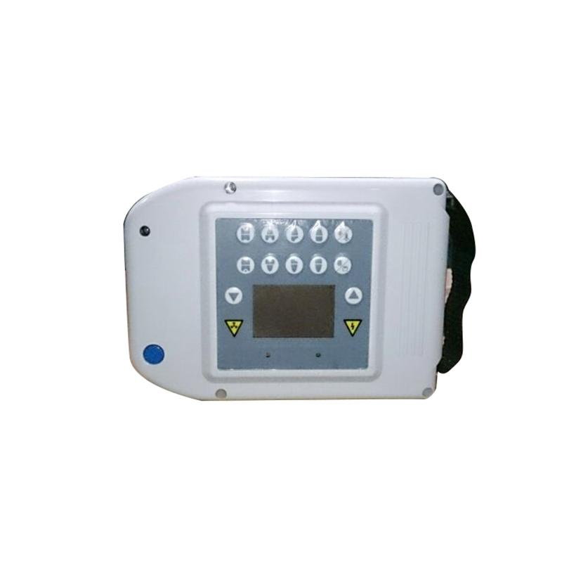 handheld high frequency machine