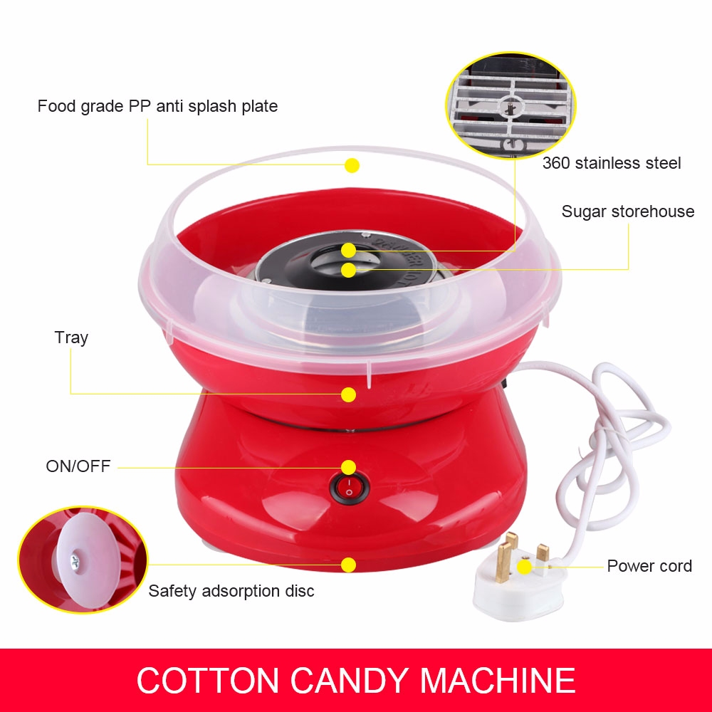 cotton machine ebay