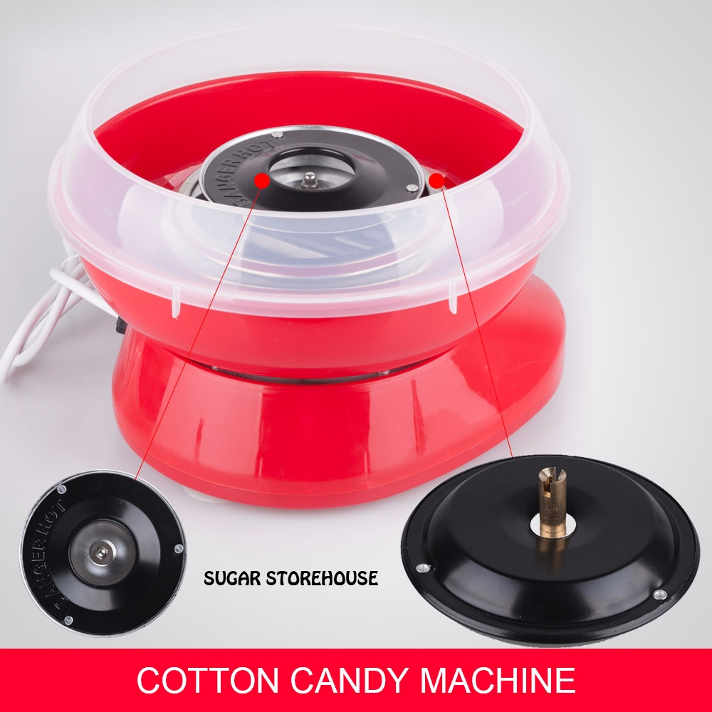 mini cotton machine