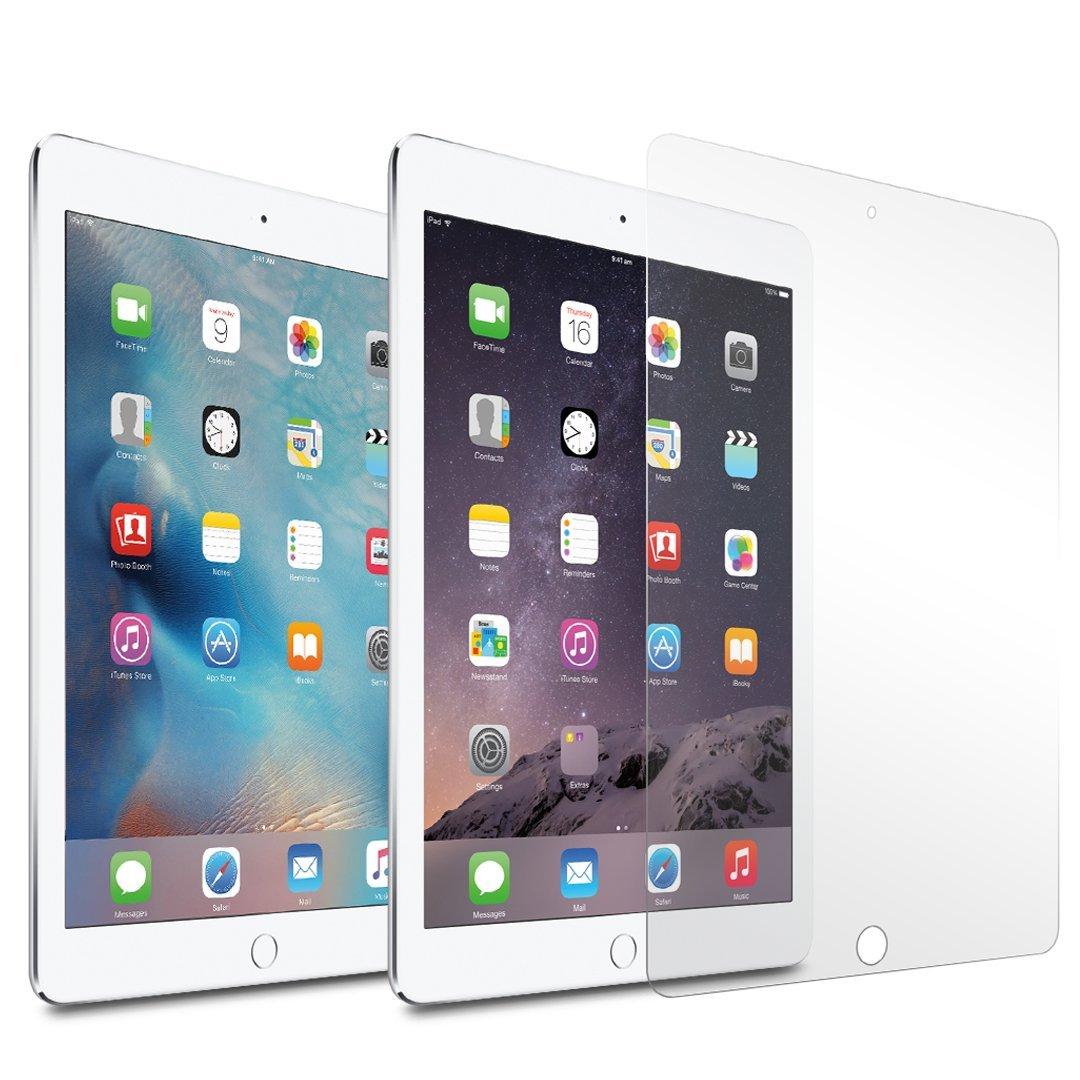 Tempered Glass Screen Protector Film Hard Guard for Apple iPad Mini2 3 4 Air RH2