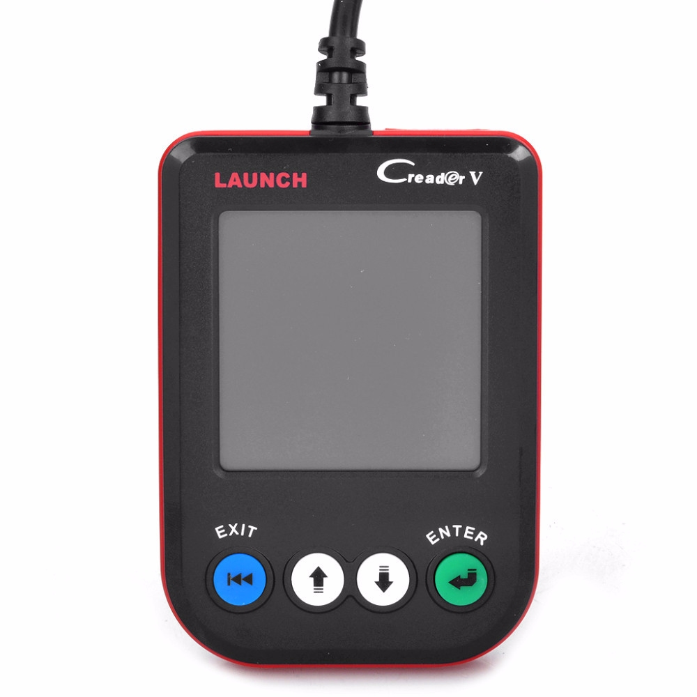 launch code scanner support obdii obd2 code scanner launch