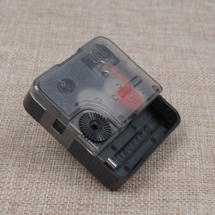 New Clock Motor For Wall Clock Replacement Movement Parts