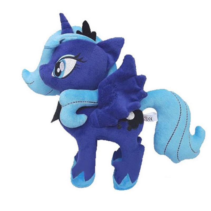 Southeast Big Boys Toys : My little pony large quot kids baby soft plush toys rainbow