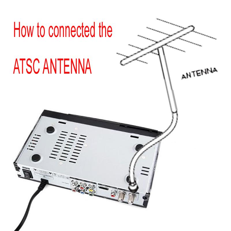 Access Hd Tv Converter manual