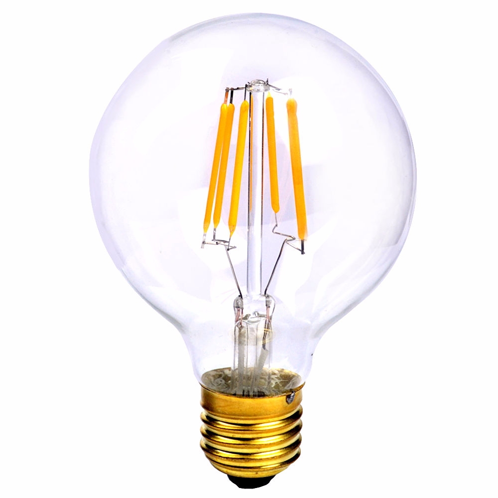 2w 12w edison led gl hlampe gl hbirne e27 vintage retro filament fadenlampe bulb ebay. Black Bedroom Furniture Sets. Home Design Ideas