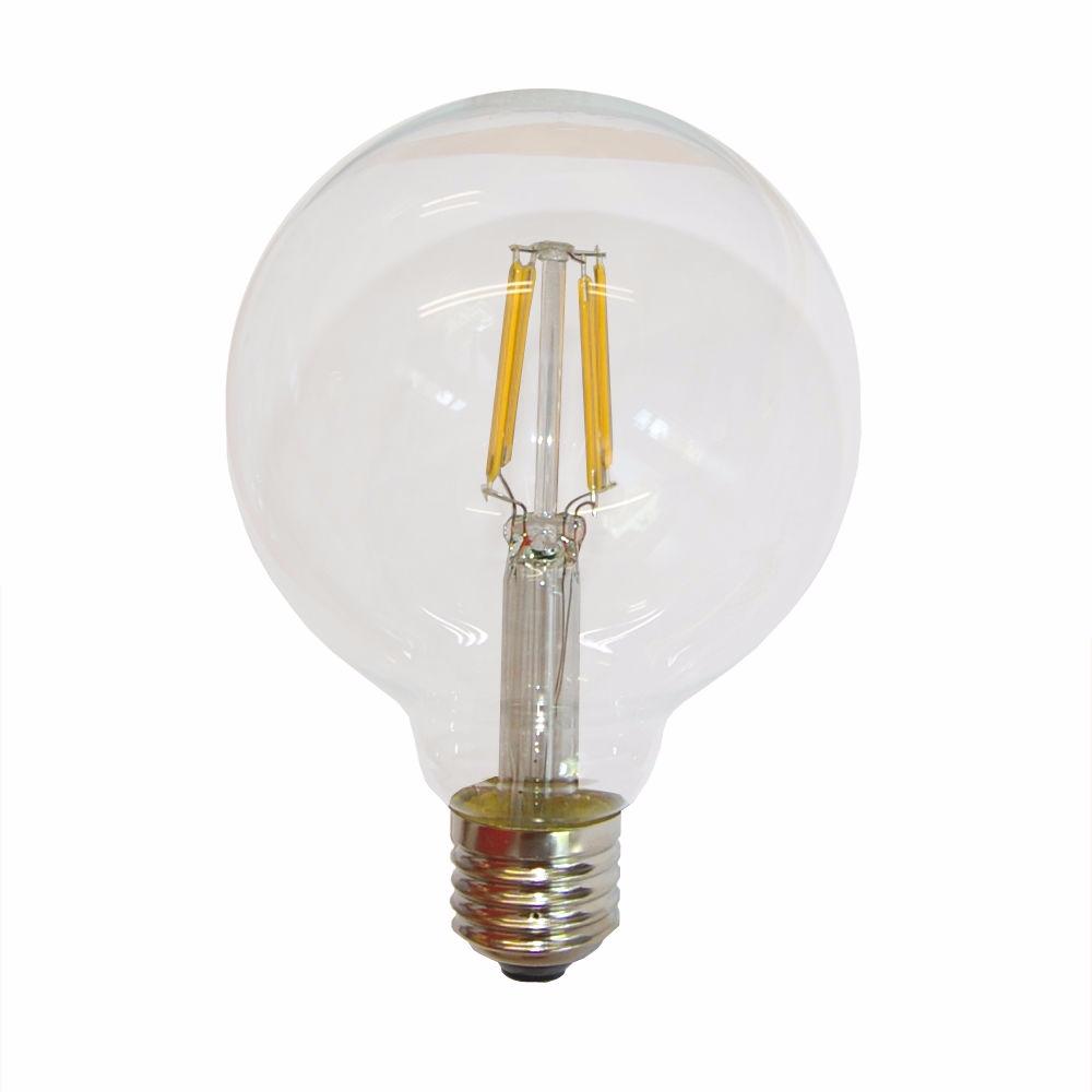 2w 12w edison led gl hlampe gl hbirne e27 vintage retro filament fadenlampe bulb ebay. Black Bedroom Furniture Sets. Home Design Ideas