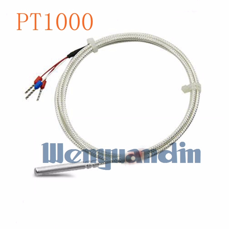Pt1000 Temperature Sensor Probe Type Thermocouple