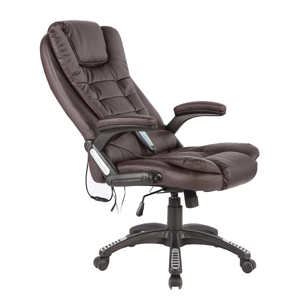 Reclining massage chair luxury massage chair boss chair leather reclining massage ag 6000 zero - Zero gee ergonomic workstation ...