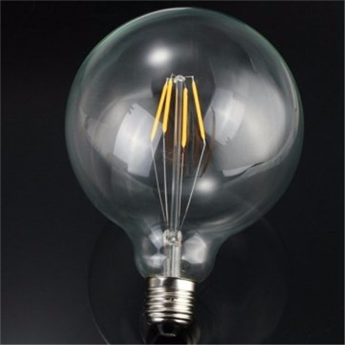 e27 2w 12w led edison vintage retro gl hbirne gl hlampe filament fadenlampe bulb ebay. Black Bedroom Furniture Sets. Home Design Ideas