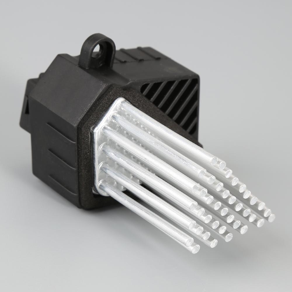 Blower Motor Resistor Final Stage Unit Fsu For Bmw Ebay