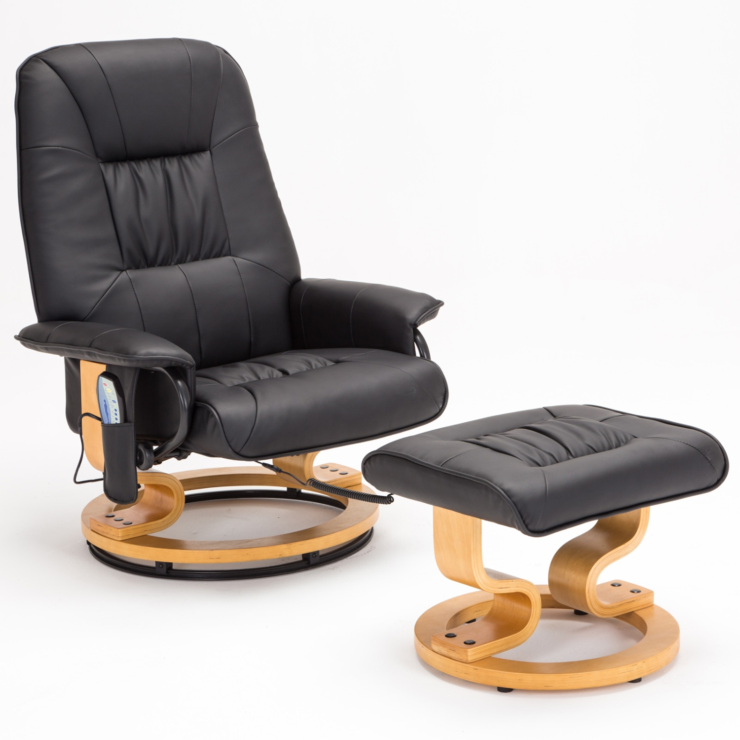 100 real leather swivel recliner chairs cinemo real leather