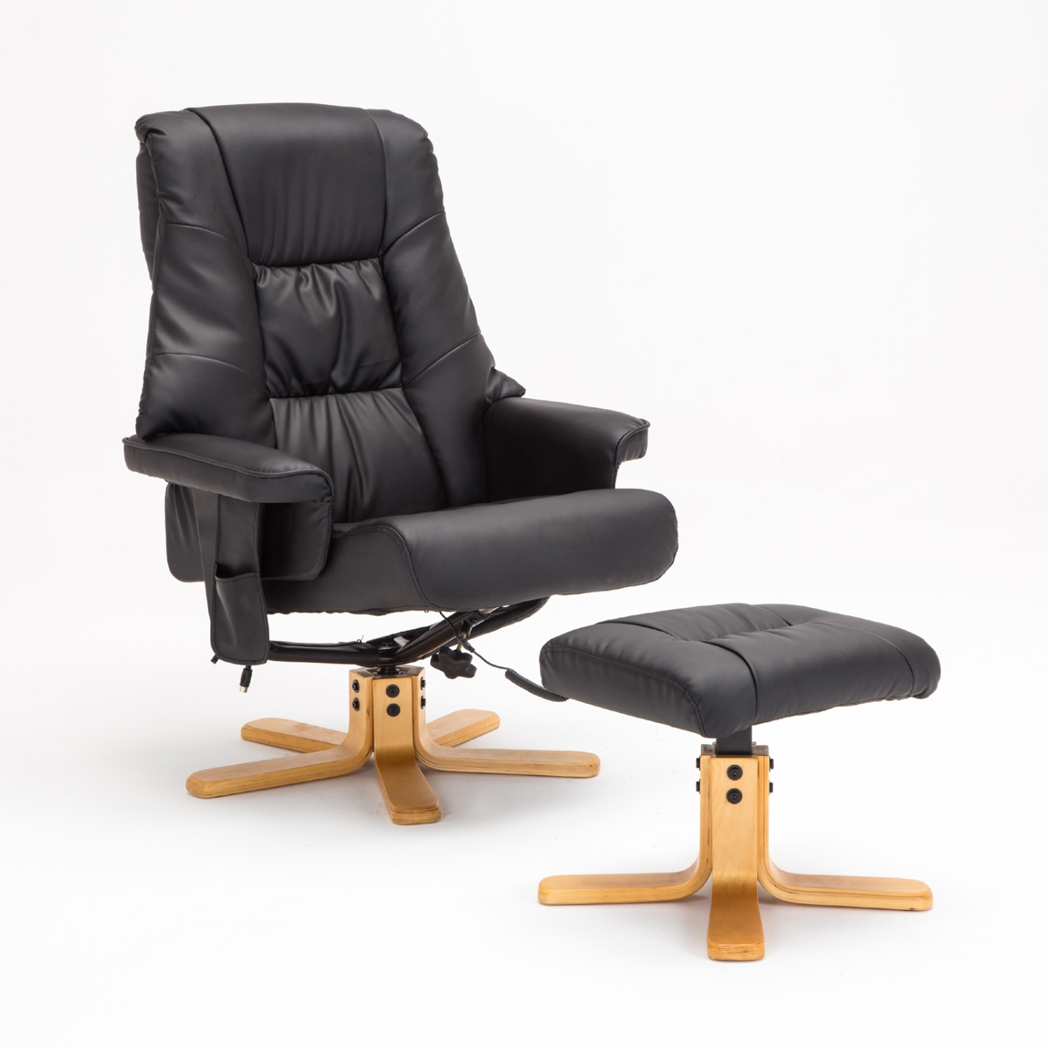 massage reclining chairs pics
