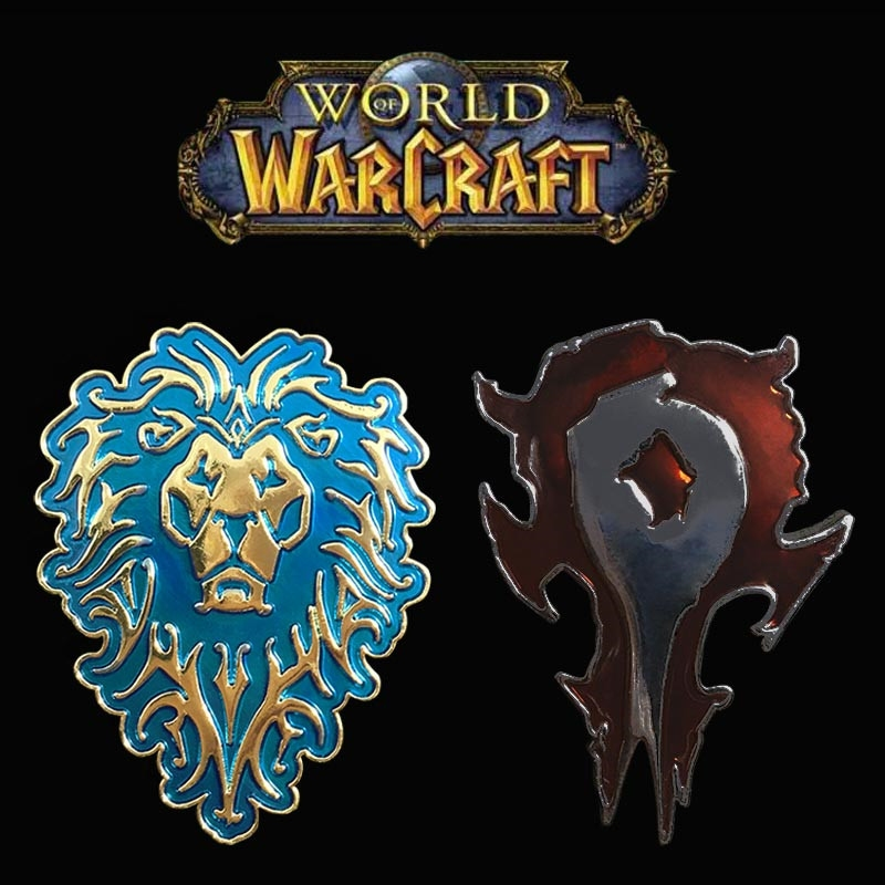 Warcraft: The True Natures of the Alliance and Horde | Superior ...