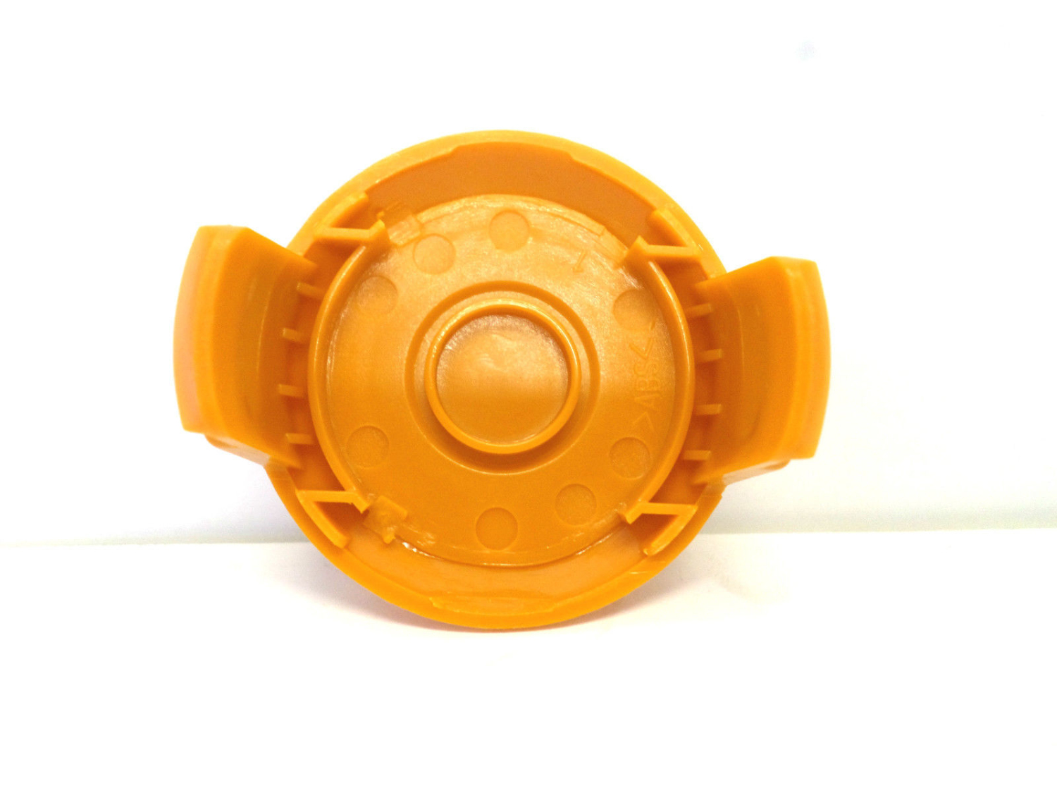 2 Pack Worx Wa6531 Trimmer Spool Cap Cover For Cordless