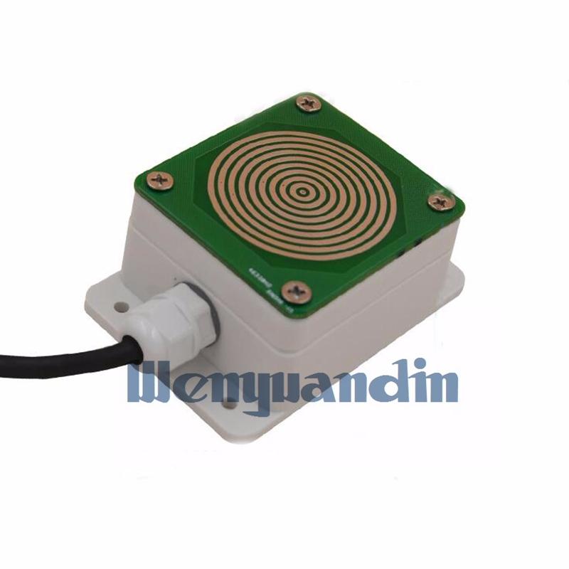 Rain And Snow Sensor Wind amp Rain Sensor For Weather